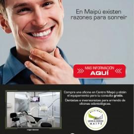 Mailing  Centro de Negocios Maipú